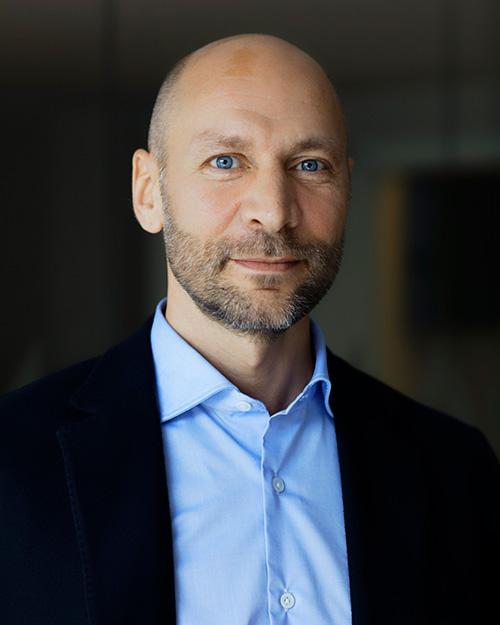 Olivier Partouche